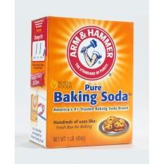 Bột Baking Soda Mỹ đa năng 454gr