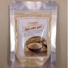 Bột cám gạo sữa non nguyên chất Onapu 100gr