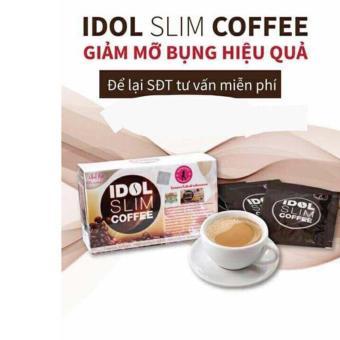 Trang bán Cafe Giảm Cân Idol Slim Coffee – Giảm Cân Tự Nhiên
