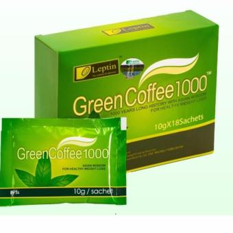 Cafe Gim Cn Tan M Green Coffee 1000.