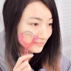 Cây se lông mặt nhỏ gọn tiện lợi ( màu ngẫu nhiện )