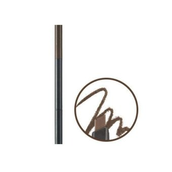 Chì Chân Mày Designing Eyebrow Pencil 03 Brown 9.5 G / 0.33 Oz.