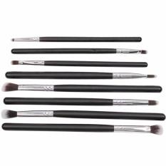 Cọ trang điểm mắt 8 cây CV08 Professional Brush Makeup Sets