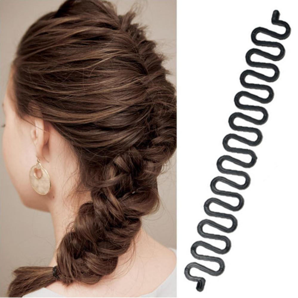 Giá Khuyến Mại Combo 2 dụng cụ tết tạo kiểu tóc thông minh