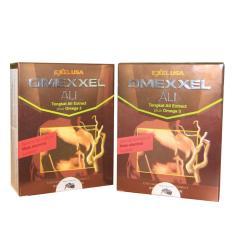 Nơi mua Combo 2 hộp Viên Uống Tăng Cường Sinh Lý Nam Omexxel Ali – 10 viên – Chính Hãng Hoa Kỳ