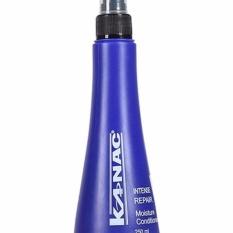 Combo 2 Nước xịt dưỡng tóc Kanac Intense Repair 250ml