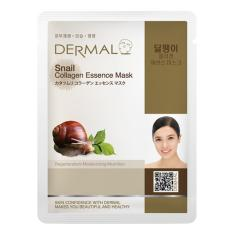 Dermal Snail Collagen Essence Mask