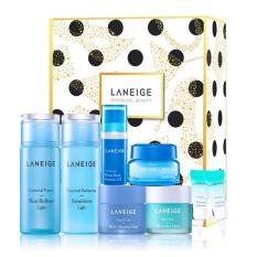 [Siêu thị Lazada] – Bộ dưỡng ẩm dành riêng cho da dầu và da hỗn hợp Laneige Light Moisture Set