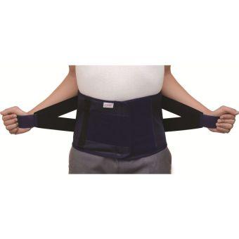 Đai thắt lưng Orbe H1 (Đen) - 2