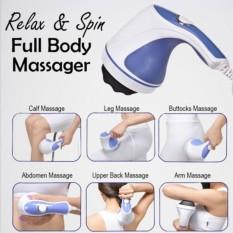Đánh Tan Mỡ Bụng, Máy Massage Cầm Tay – Dòng Máy Mát Xa Được Ưa Chuộng , Máy Massage Toàn Thân Giá Rẻ, Máy Massage Cầm Tay Relax & Spin Tone Chất Lượng Cao, Siêu Tiện Lợi, Giá Tốt – Bh Uy Tín Bởi Ken99 Mẫu 239