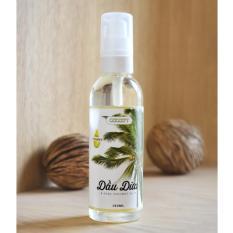 Dầu dừa Cocoon nguyên chất 100% dưỡng tóc, dưỡng da (100ml)