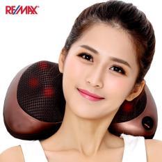 Đau Vai Phải Là Bệnh Gì, May Rung Bung Giam Can, Gối Massage Hồng Ngoại 3D Magic 8 Bi Đa Năng, Giá Tốt - Bảo Hành Uy Tín Bởi Remax Store