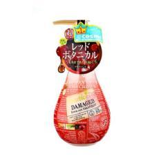 Dầu xả AyurbioDamaged Nhật Bản trị rụng tóc dành cho tóc dầu