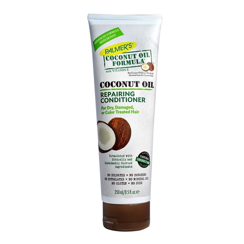 Giá Sốc Dầu xả dưỡng tóc dầu dừa Coconut Oil Repairing Conditioner Palmer's 250ml