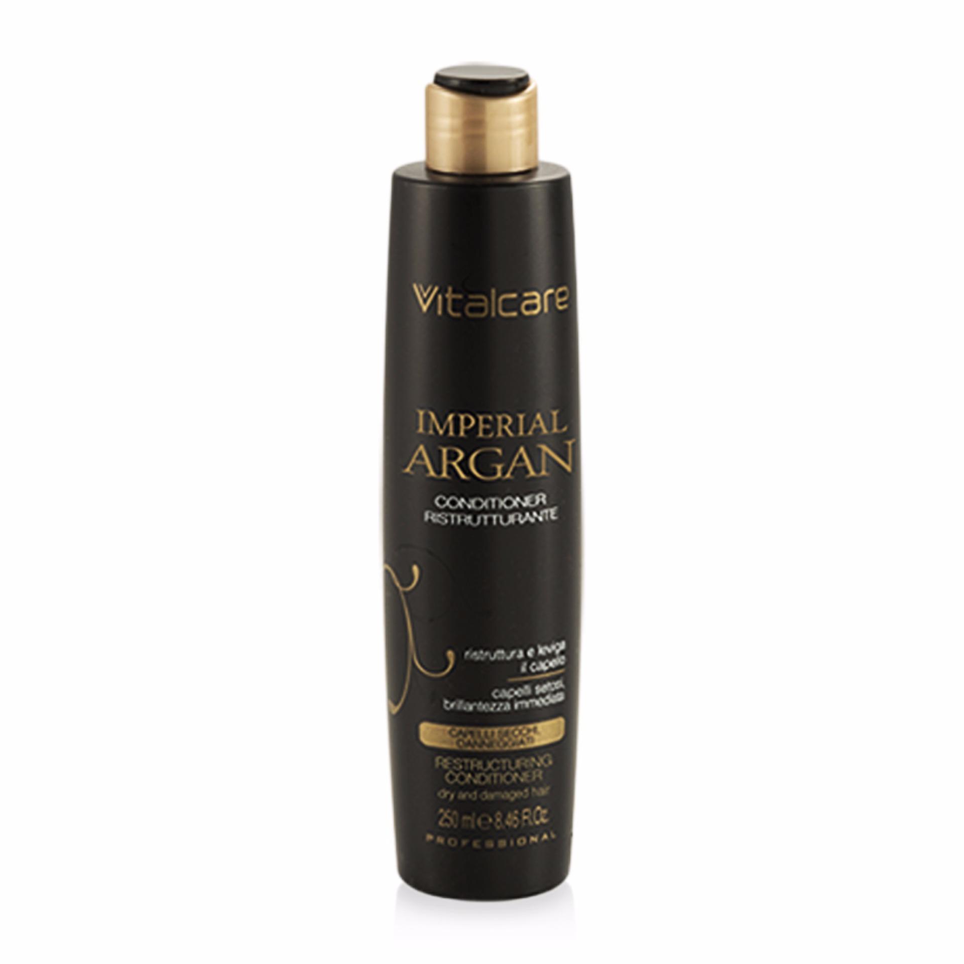 Dầu Xả Vitalcare – Imperial Argan