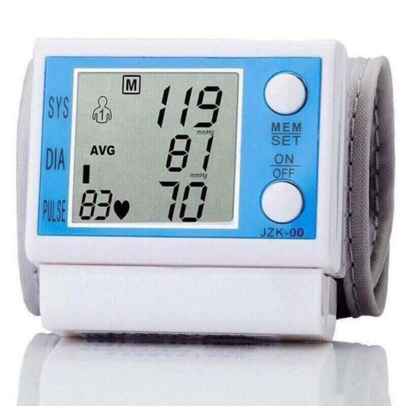 Nơi bán Đồng hồ đo huyết áp cổ tay