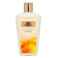 Dưỡng thể Amber Romance Victoria's Secret 250ML