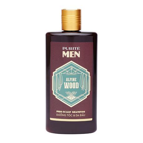 Ở đâu bán Dưỡng tóc và da đầu nam Purité Men 180ml