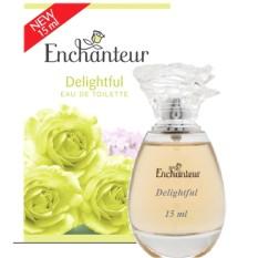 Enchanteur – Nước hoa cao cấp 15 ml – Delightful