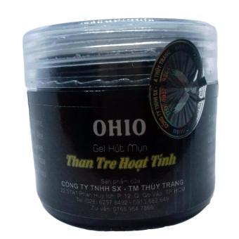 Trang bán Gel Lột Mụn Than Tre Hoạt Tính OHIO – Hút Tận Gốc Mụn Chỉ, Mụn Cám, Mụn Trứng Cá