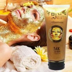 Gel Mặt Nạ Lột Dưỡng Trắng Sáng Da 24K (L- Glutathione ) – 24k Gold Mask