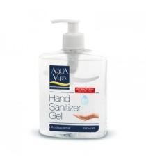 Gel rửa tay diệt khuẩn AQUAVERA 500ml