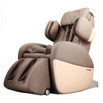 Ghế massage Buheung MK-6000 (Ghi sẫm)