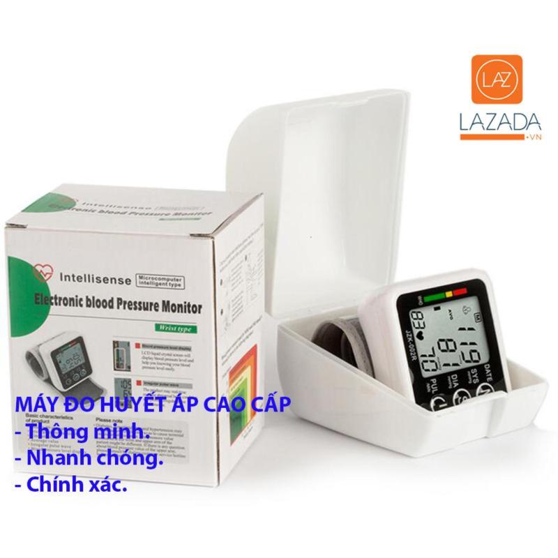 Nơi bán Giá máy đo đường huyết omron, Gia may do huyet ap - Máy đo huyết áp INTELLISENSE PRO DO89 - CAO CẤP, CHÍNH XÁC, BỀN- BH uy tín 1 đổi 1.