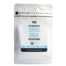 Hạt Diêm Mạch hữu cơ Hola Andina 200g (Hạt Quinoa)
