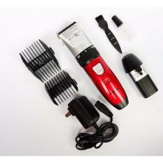 Hớt tóc bằng tông đơ – Tăng đơ WEITE chất lượng cao cho gia đình, BỀN, CẮT ĐẸP, BẢO HÀNH 12 tháng uy tín bởi TOP TOOLS