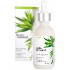 Serum làm trắng da Instanatural Niacinamide (vitamin B3) 60ml