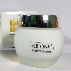 Kem Dưỡng Trắng Da Toàn Thân (Ban Ngày) Body Kbone – 100Gram [CHÍNH HÃNG 100%] – Kem Trang Da Body Duong Trang Toan Than Kbone