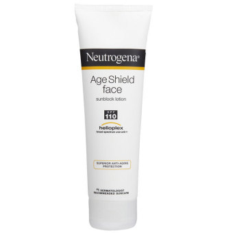 Kem chống nắng Neutrogena Age Shield Face Oil- Free SPF 110 - 88ml