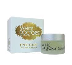 So Sánh Giá Kem Chống Nhăn Da Chống Thâm Quầng Mắt Tan Bọng Mỡ Vùng Mắt White Doctors Eyes Care 25ml