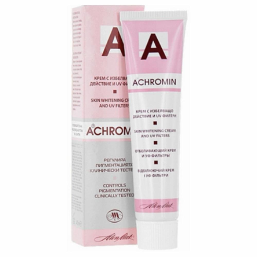 Kem đặc trị nám và tàn nhang, dưỡng trắng Achromin 45ml
