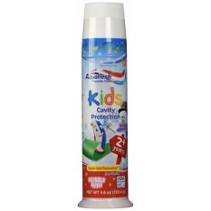 Kem đánh răng Aquafresh Kid (dành cho bé trên 2 tuổi)