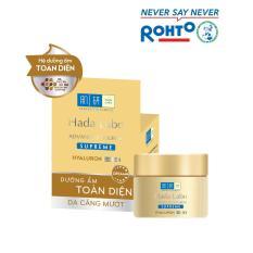 Kem dưỡng ẩm toàn diện Hada Labo Advanced Nourish Supreme Hyaluron Cream 50g