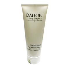 Kem dưỡng cao cấp Dalton chăm sóc da tay/bàn chân chiết suất từ trứng cá tầm, tảo nâu 75ml