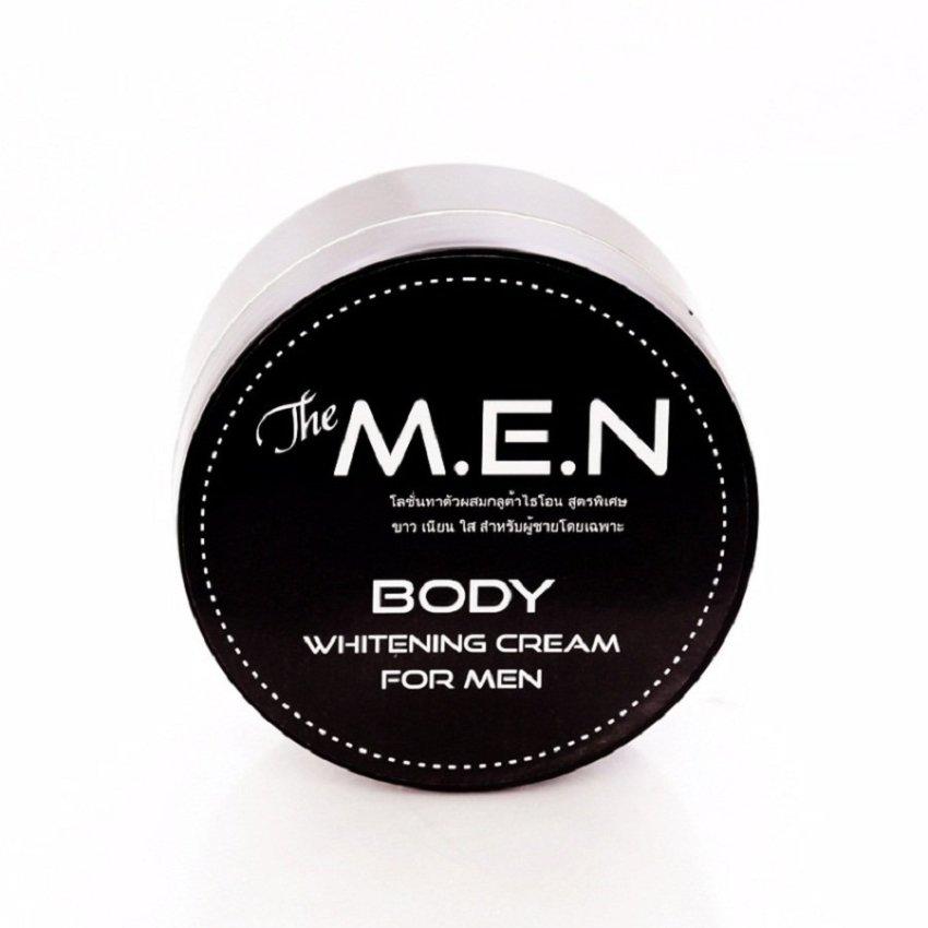 Kem dưỡng cơ thể cho nam giới The M.e.n 250g