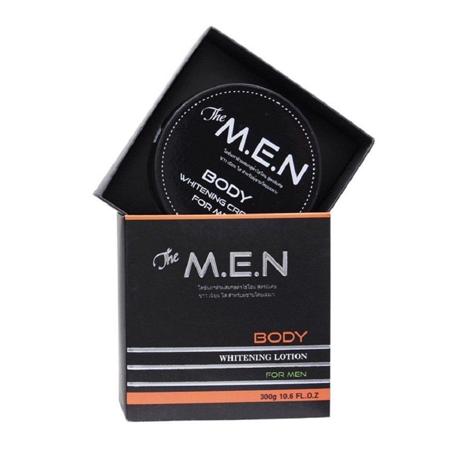 Đánh Giá Kem dưỡng cơ thể cho nam giới The M.e.n 250g