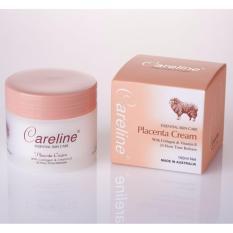 Kem dưỡng da chiết xuất nhau thai cừu Careline Placenta Cream hộp 100ml