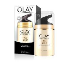 Nơi nào bán Kem dưỡng da chống lại 7 dấu hiệu lão hóa Olay Total Effects 7 in One Anti-Aging Moisturizer 50ml