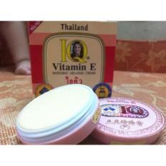Kem Dưỡng Da IQ vitamin E Thái Lan 8g