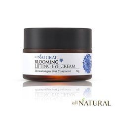 Kem Dưỡng Da Mắt Thanh Cúc Chống Lão Hóa All Natural Blooming Lifting Eye Cream 30g