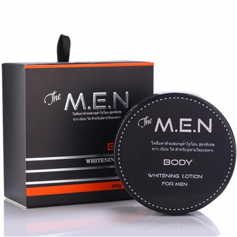 Kem dưỡng da nam body siêu trắng The Men