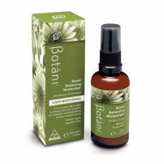 Kem dưỡng da nhờn – Làm sáng, giảm nhờn, ngừa mụn của Botani – Boost Balancing Moisturiser
