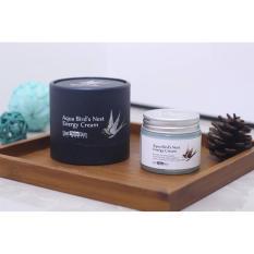 Kem Dưỡng Da Tổ Yến Aqua Bird'S Nest Energy Cream 70G