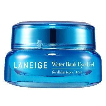 Kem dưỡng mắt cung cấp nước Laneige Water Bank Eye Gel _EX 25ml - 8234396 , LA307HBAA1C2MVVNAMZ-2070489 , 224_LA307HBAA1C2MVVNAMZ-2070489 , 760000 , Kem-duong-mat-cung-cap-nuoc-Laneige-Water-Bank-Eye-Gel-_EX-25ml-224_LA307HBAA1C2MVVNAMZ-2070489 , lazada.vn , Kem dưỡng mắt cung cấp nước Laneige Water Bank Eye Gel _E