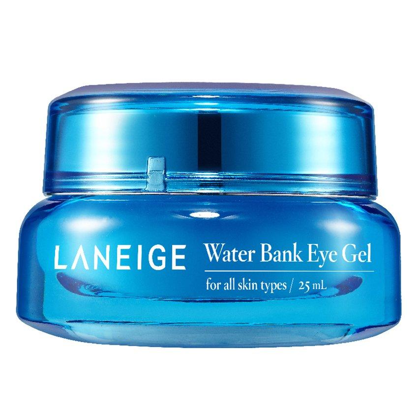 Kem dưỡng mắt cung cấp nước Laneige Water Bank Eye Gel _EX 25ml