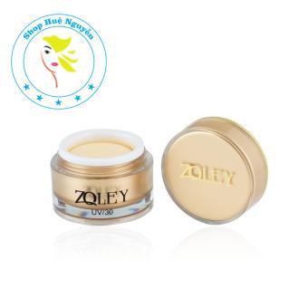 Kem dưỡng trắng da Collagen chống lão hoá - Zoley - 10g - ShopHueNguyen